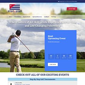 Step By Step Golf