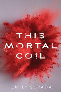 This Mortal Coil US Cover Emily Suvada