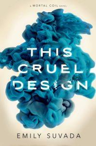 This Cruel Design US Cover