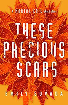These Precious Scars UK Cover