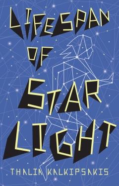 Lifespan of Starlight_cover