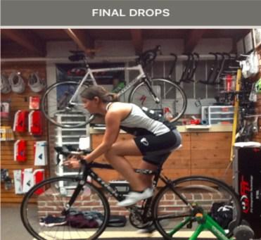 final drop