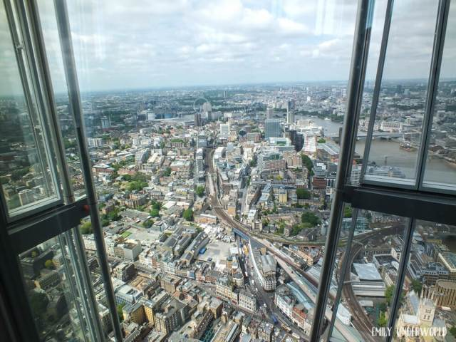 The Shard (2 of 7)