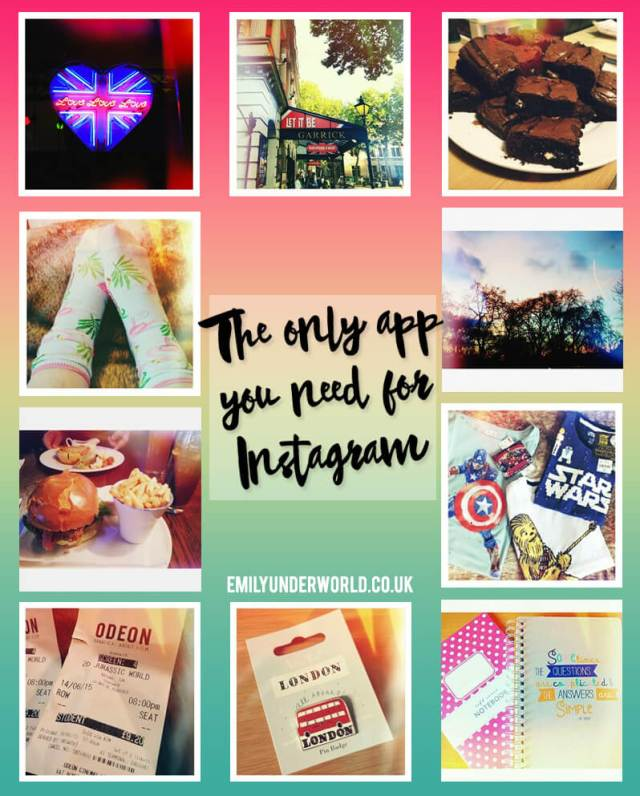 the-only-app-instagram
