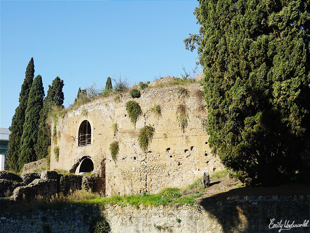 The Mausoleum of Augustus