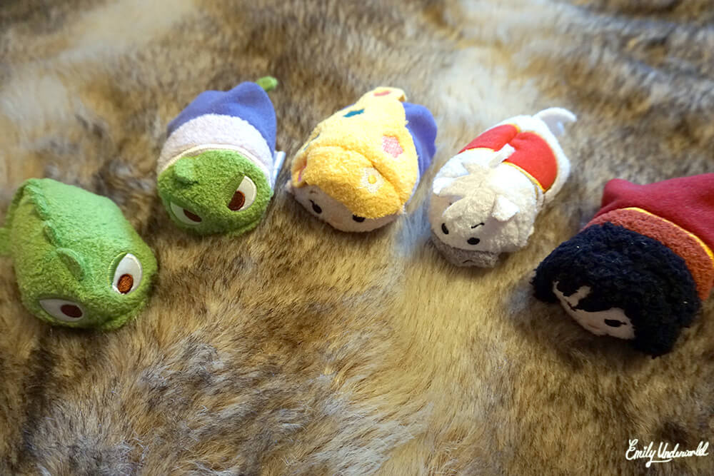 tangled-tsums