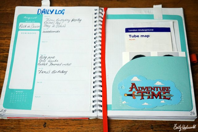 daily-log-adventure-time