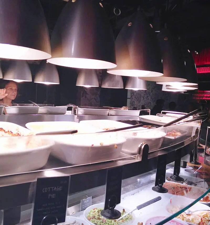 Tibits: A Vegan & Vegetarian Restaurant
