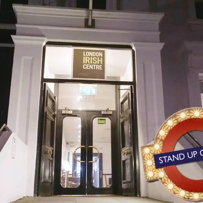 Stand Up Camden