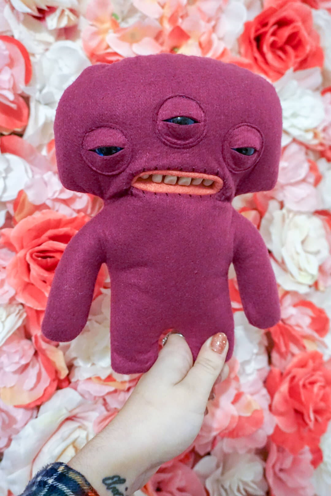 Fugglers: The Funniest Ugliest Toys