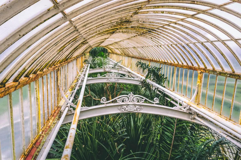 Victorian Glasshouse, Kew Gardens