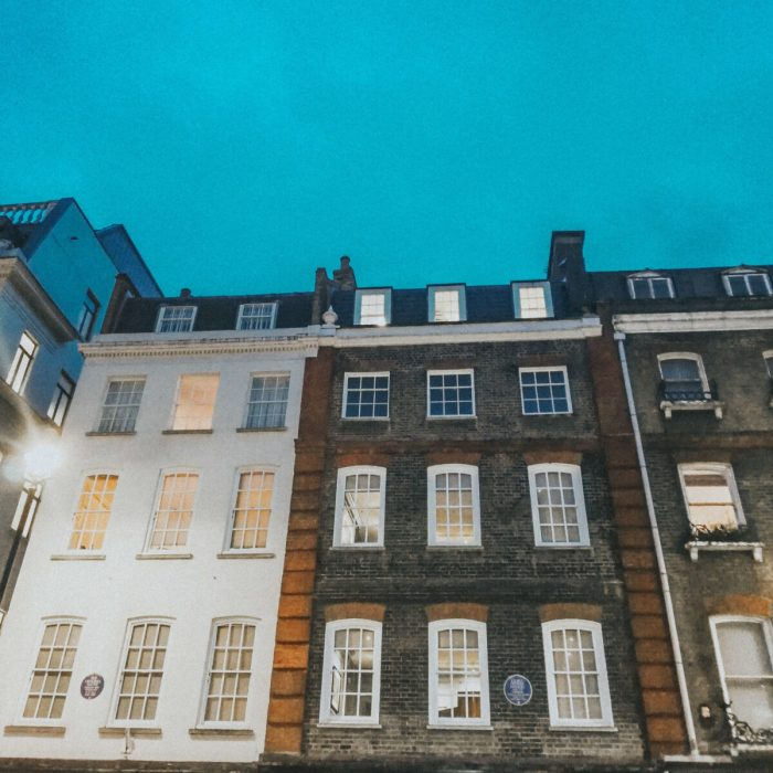 Exploring Mayfair: Handel & Hendrix in London