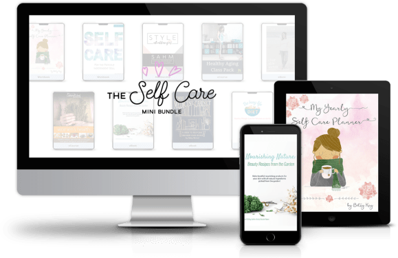 The Self-Care Mini Bundle