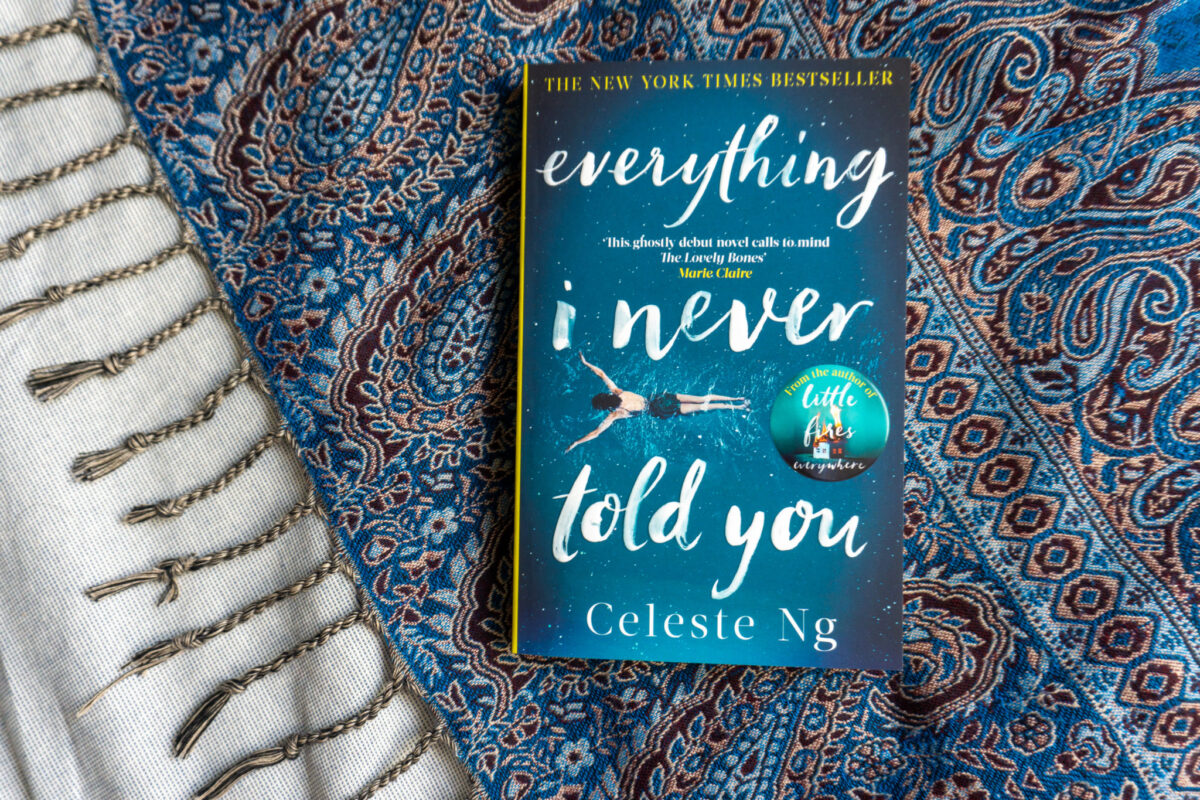 """5 Books To Give You """"The Feels"""""""
