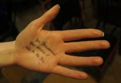 Hand Reality