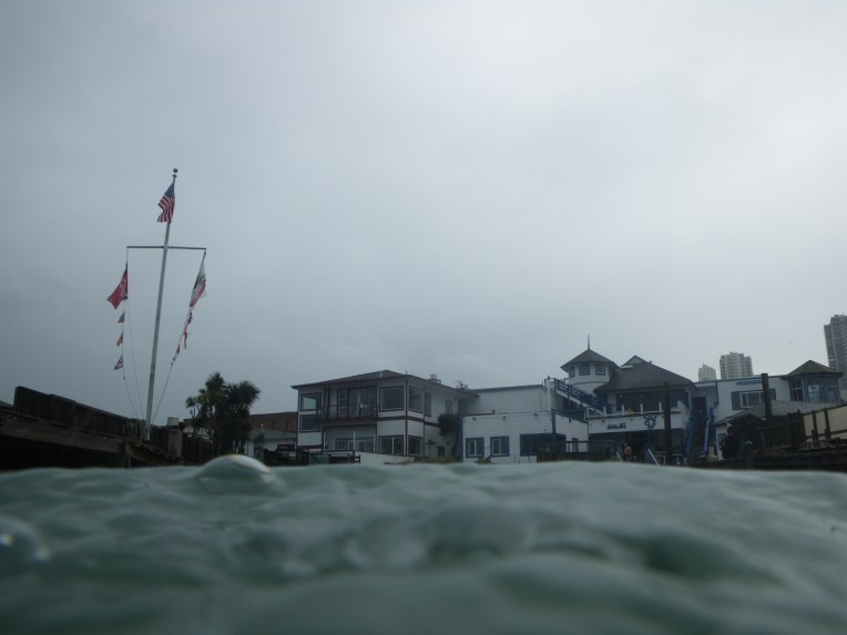 South End Rowing Club and Dolphin Club, San Francisco, CA, 2015