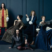 Versailles: sex, drama & rock'n'roll