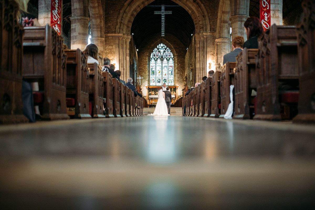 Ledbury Wedding Photography 011