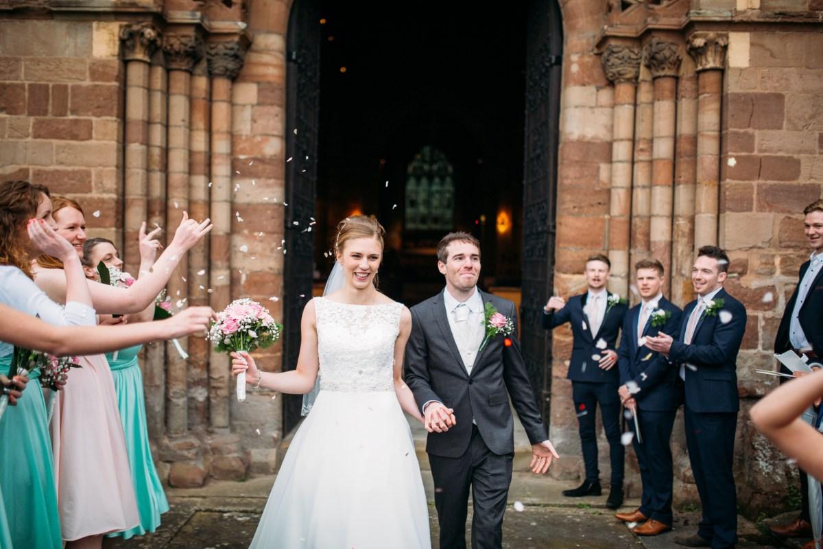 Ledbury Wedding Photography 014