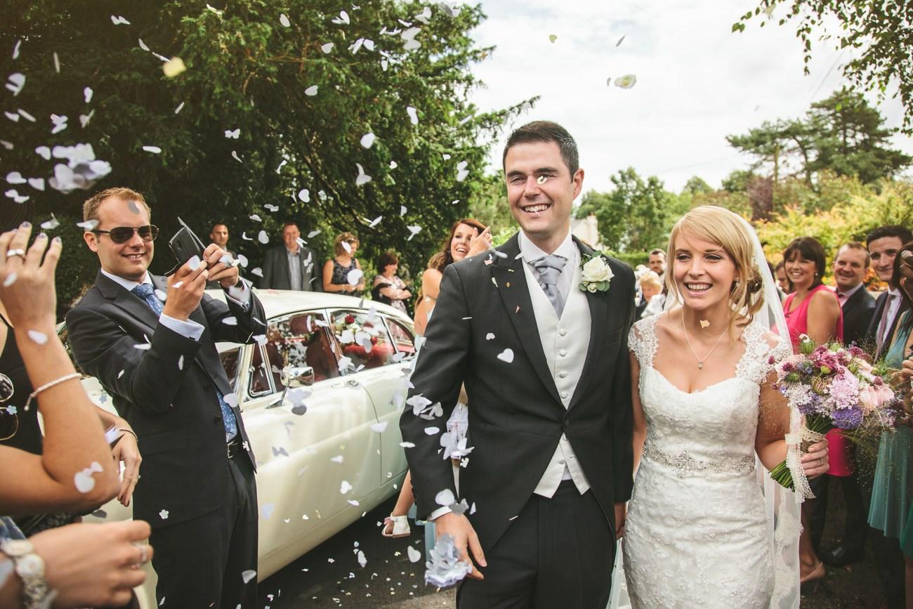 Abergavenny Wedding Photography
