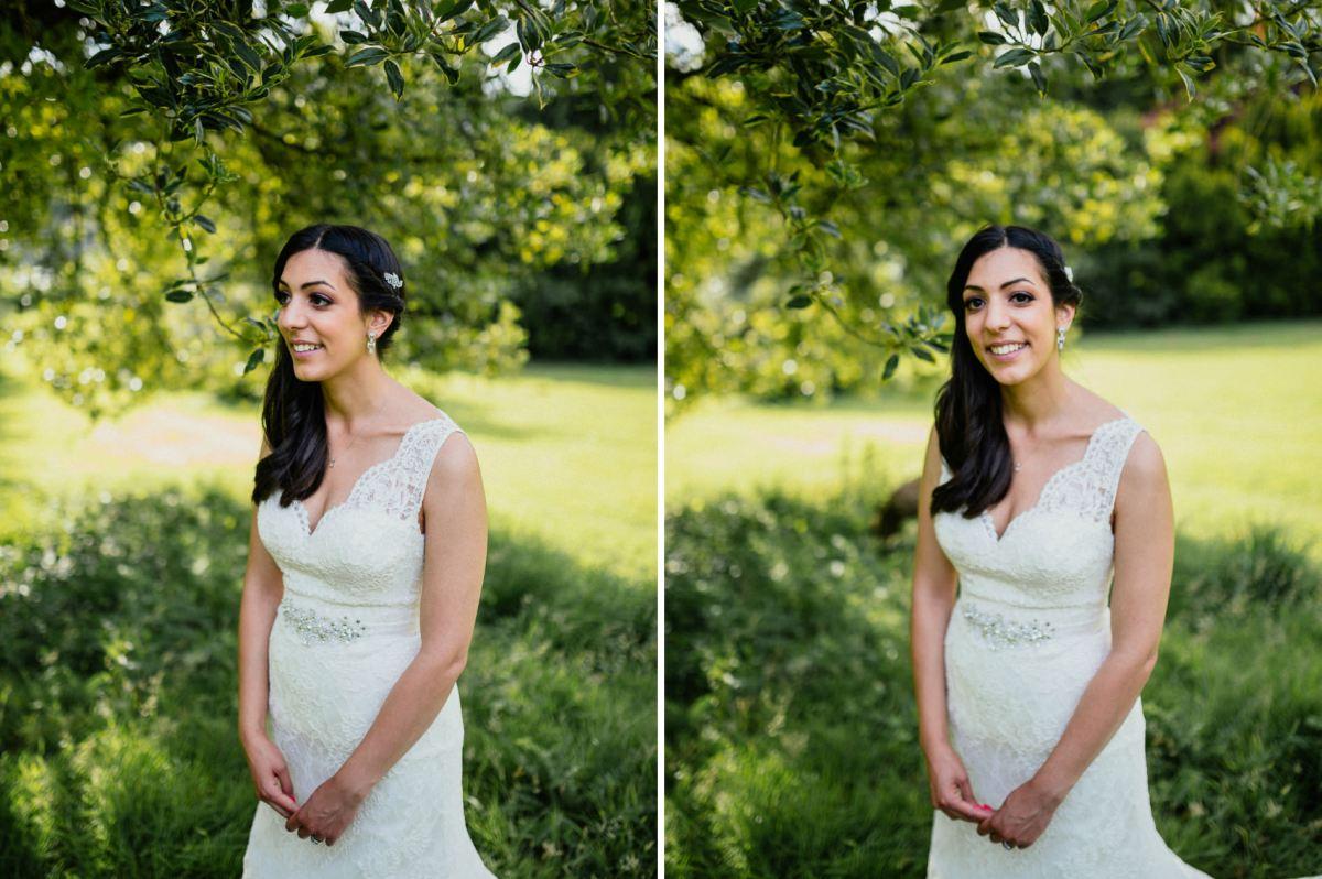 Buckland Hall Wedding Photography