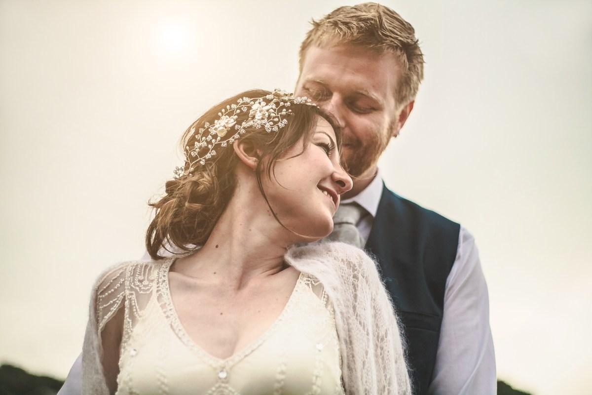 St Donat's Castle Wedding Photography