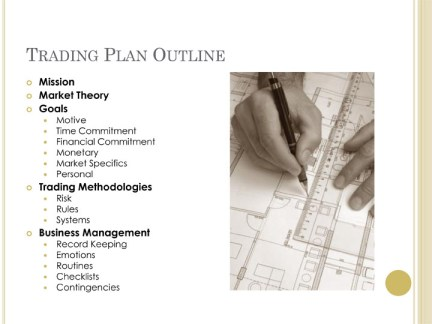 Trading Plan Guide Download