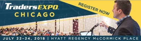 TradersEXPO Chicago July 22-24