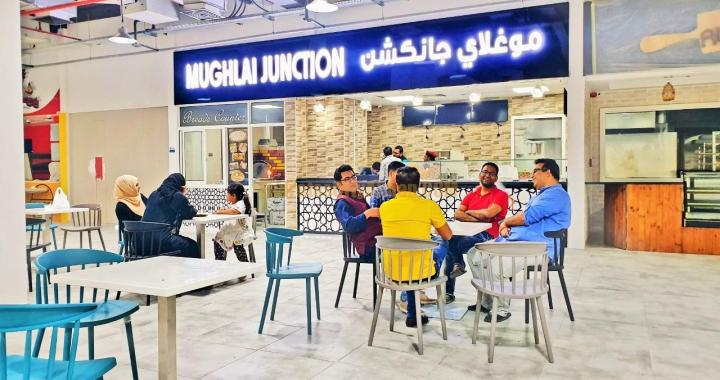 New Restaurant Opens in Emirates City