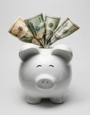 How to save Money and Money saving tips.