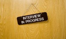 prepare for interview