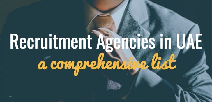 top recruitment agencies in dubai