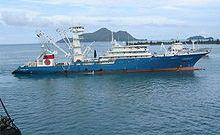 shipping company jobs