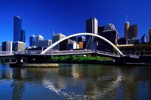 melbourne australia picture