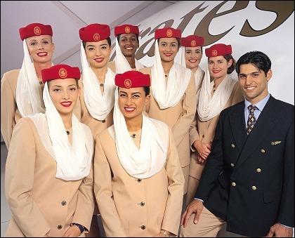 emirates cabin crew recruitment