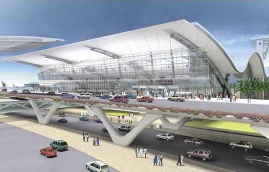 8,000 Jobs vacancies in New Doha International Airport 2012