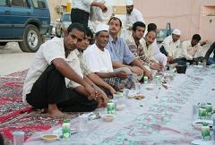 Ramadan working hours reduced – as per UAE Labour Law