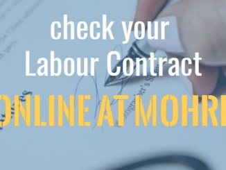 employment contract dubai online