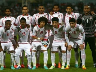 uae football team