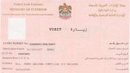 Documents required for applying long term-Short Term Dubai UAE visit visa for family, parents