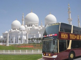 tourism in abu dhabi