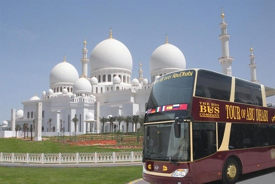 Tourism in Abu Dhabi-Business license requirements