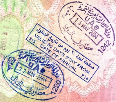 Types of visas in Abu Dhabi UAE-Immigration and visa process UAE