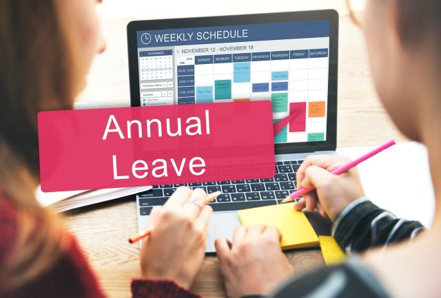 annual leave in uae