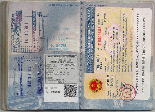Will staying outside 6 months continuously cancel my UAE visa?