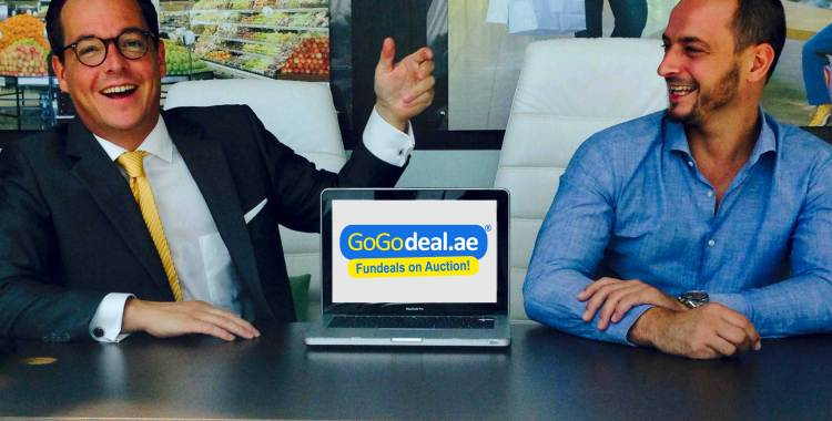 GoGodeal.ae is ready to disrupt the online discount deal industry in UAE