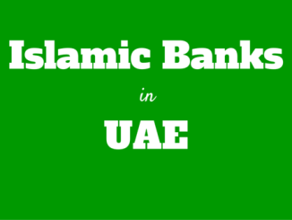 list of islamic banks dubai abu dhabi uae