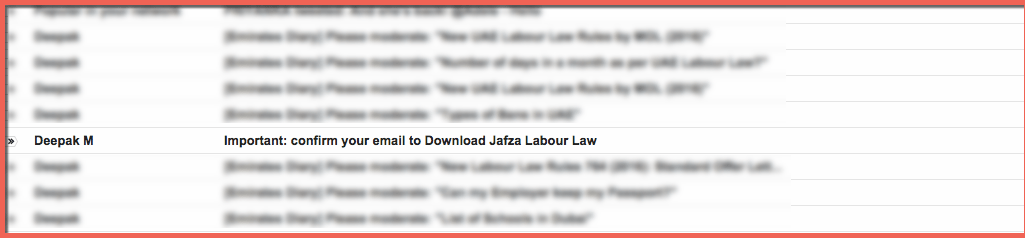 jafza-email-confirmation-page