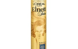 Beauty Call | We don't have A Hair Outta Place Thanks To Elnett