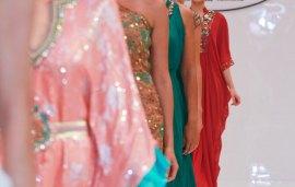 The Event | C'est Moi Showcase Latest Collection At Bloomingdale's Dubai